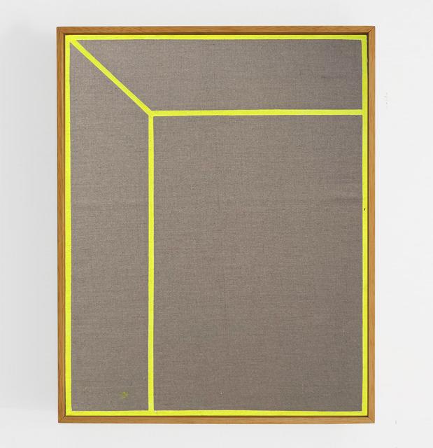 Guillermo Garcia Cruz, 'Wall I', 2019, LatchKey Gallery