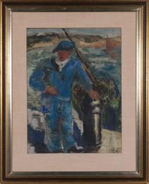 Untitled, Fisherman