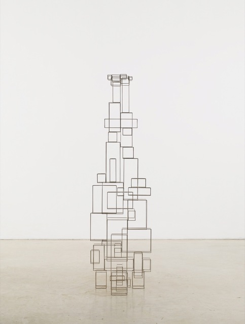 , 'TENSE,' 2011, Sean Kelly Gallery