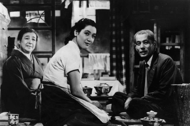 , 'Tokyo Monogatari / Tokyo Story,' 1953, West Den Haag
