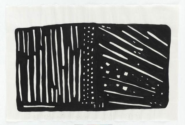 , 'Cityscape,' 2015, Rhona Hoffman Gallery