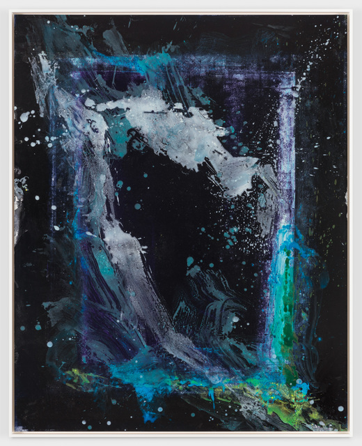 , 'Untitled 07 (Color Study Series),' 2014, KAI Gallery