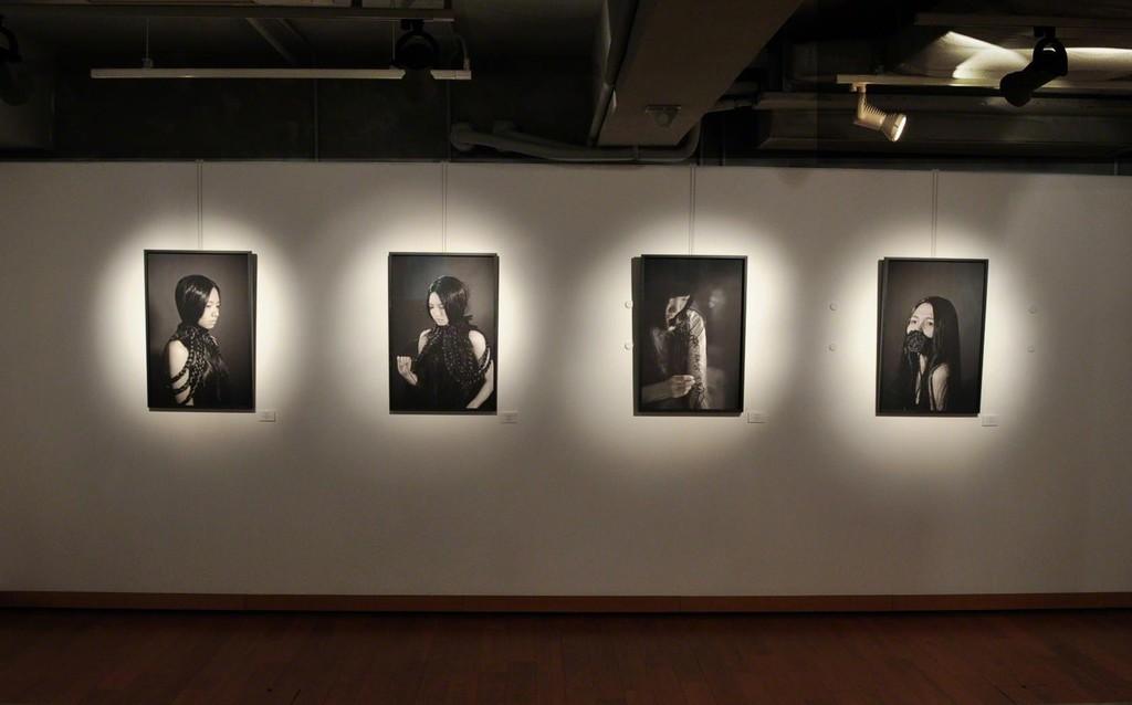 Things Happen For A Reason Exhibition view at Mur Nomade, Hong Kong