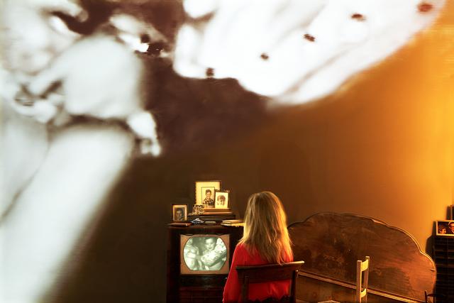 Cindy Konits, 'Memoire Involuntaire #5', 2018, Alessandro Berni Gallery