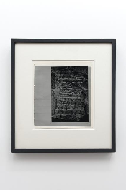 , 'Untitled ,' 2008, Super Dakota