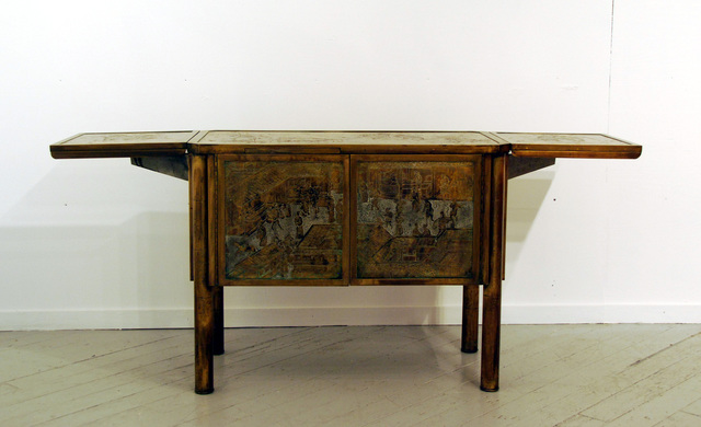 , 'Chan Bar,' ca. 1960, Cristina Grajales Gallery