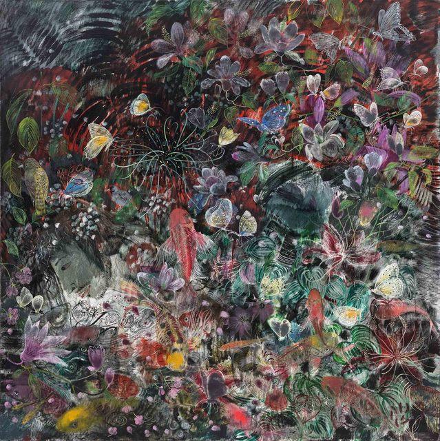 Shen Ling, 'Sleepwalking', 2017, Tang Contemporary Art