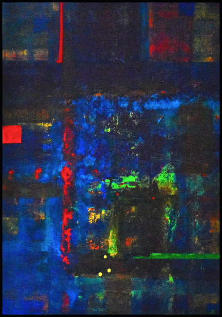 , 'Into the Night,' , Fe Gallery