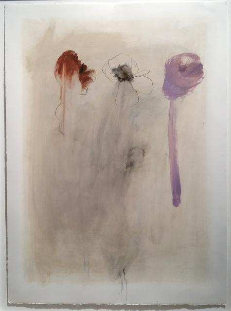 Andrea Rosenberg, 'Untitled', 2004, Barry Whistler Gallery