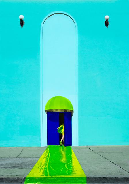 , 'Door,' 2018, Visions West Contemporary