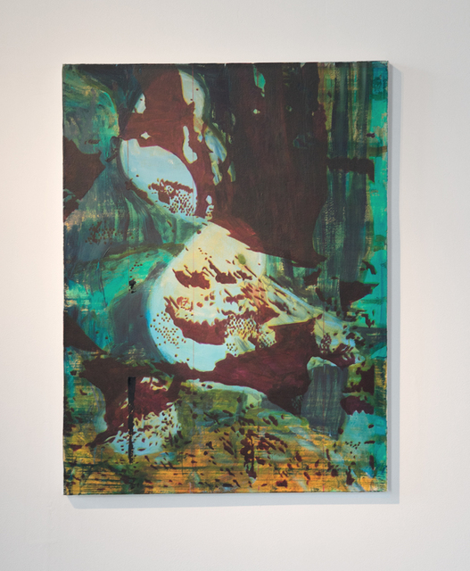 , 'Space that Separates,' 2014, Gallery 16