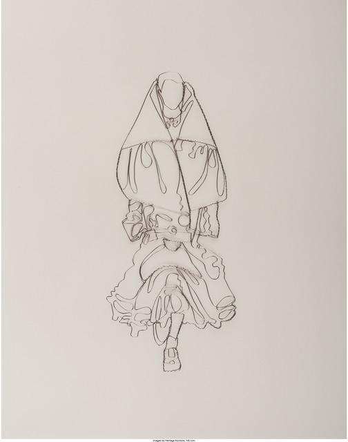 Vik Muniz, 'Dior', 2005, Heritage Auctions
