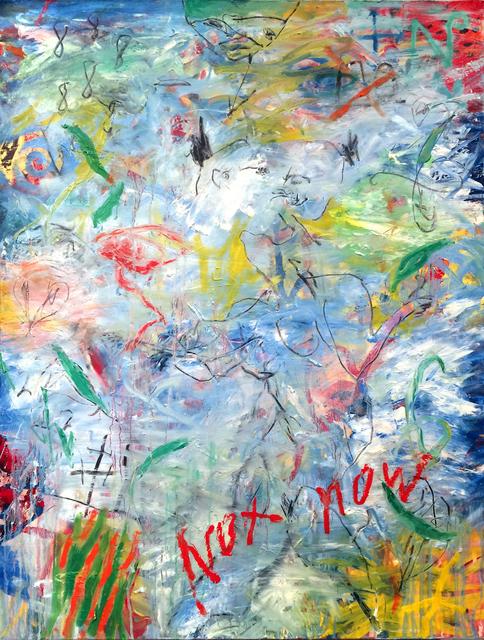 , 'Nostalgia For Now,' 2016, Abmeyer + Wood Fine Art