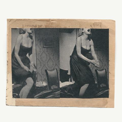, 'Repetitive scenes 7,' 2013-2016, Galerie Les filles du calvaire
