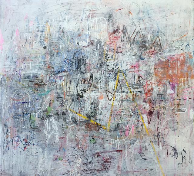 , 'Destroit,' 2015, Portland Fine Art