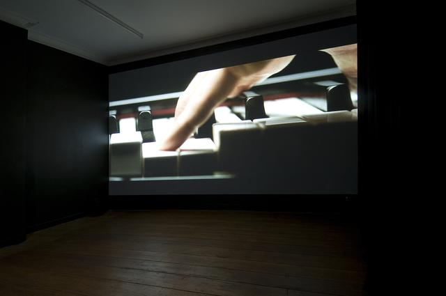 , 'Piano Orbital.01,' 2011, West Den Haag