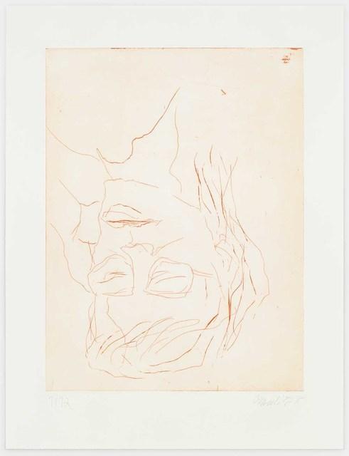 , 'Joan Mitchell II,' 2018, Alan Cristea Gallery