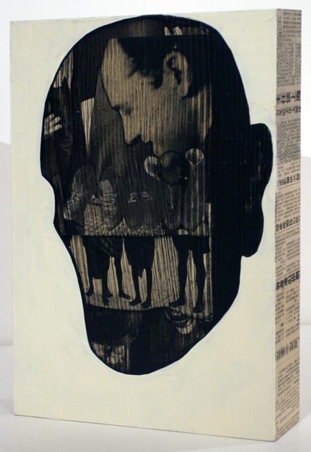Max Neumann, 'Untitled, May', 2007, Bruce Silverstein Gallery