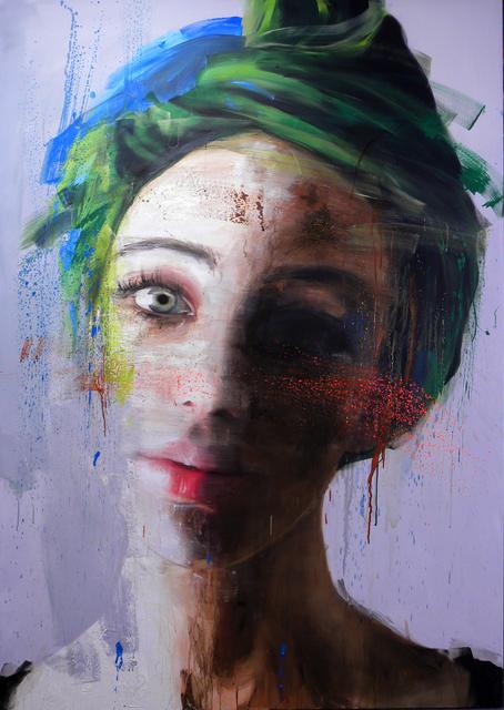 Roberta Coni, 'Diletta XXV', 2018, Galerie LeRoyer