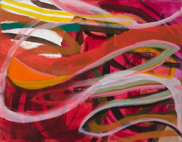 , 'Suspension,' 2017, Hollis Taggart Galleries