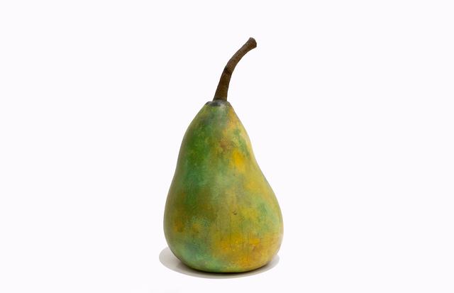 , 'Bartlett Pear,' 1985, Sapar Contemporary
