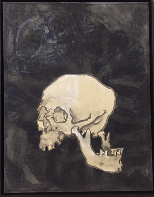 Yang Jiechang 杨诘苍, 'Ya Rabbi', 2002, SETAREH