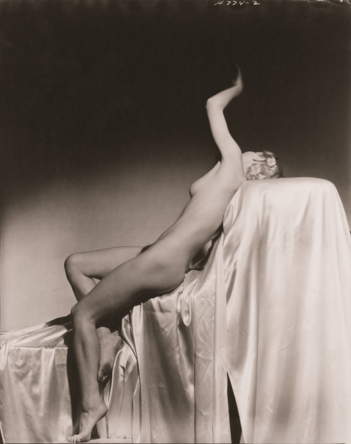 Horst P. Horst, 'Lisa Fonssagrives', 1940, Robert Klein Gallery