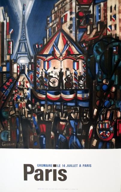 , 'Paris,' 1964, ArtWise