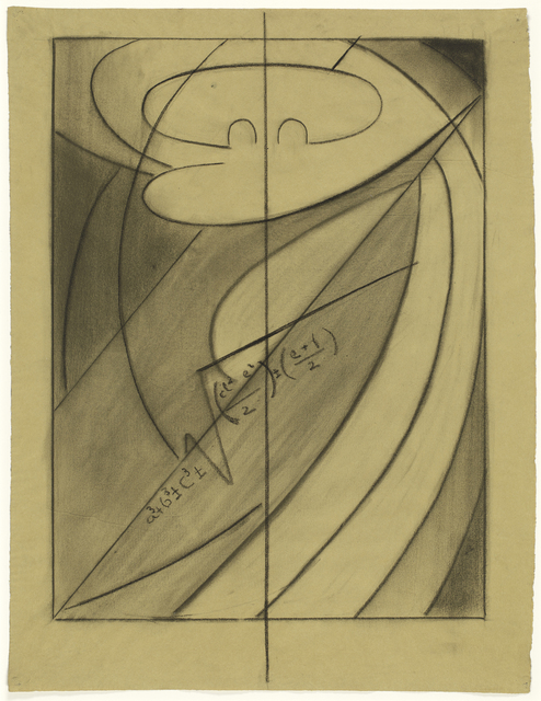 , 'Agnes Meyer,' 1912-1913, Bowdoin College Museum of Art