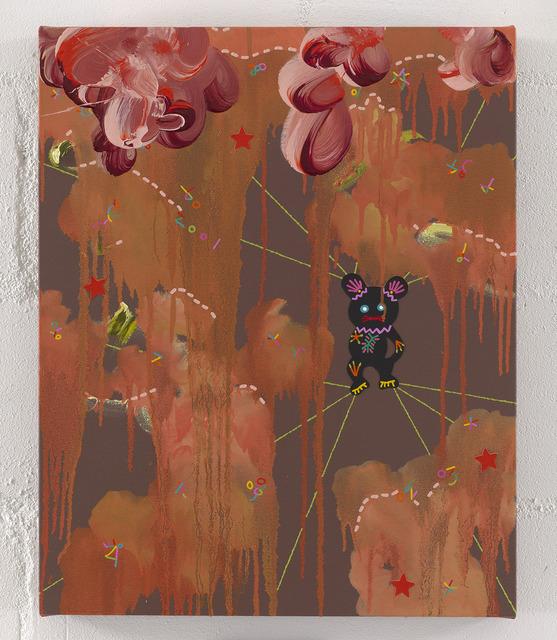, 'Gloomy feelings,' 2013, Buchmann Galerie
