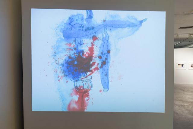 , 'In the Soldier's Head,' 2015, Los Angeles Contemporary Exhibitions