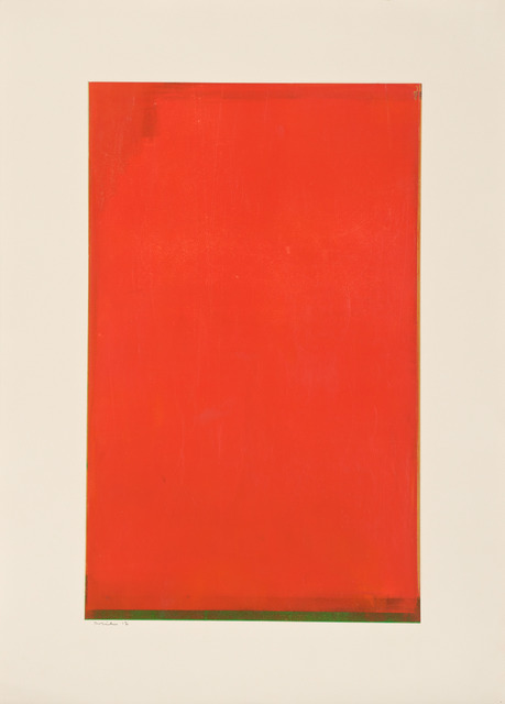 , 'Untitled 5,' 2012, Bentley Gallery