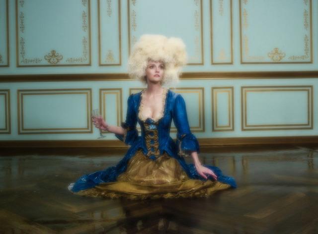 , 'La Salle De Champagne ,' 2015, Maddox Gallery