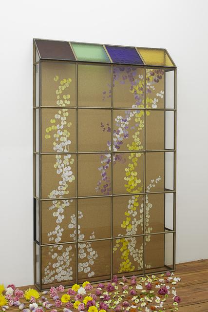 , 'Serra,' 2004, Isabella Bortolozzi Galerie