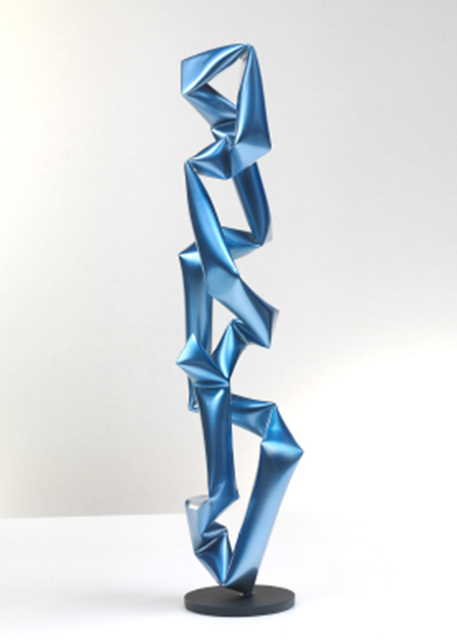 , 'Stehen Objekt,' 2015, Caldwell Snyder Gallery