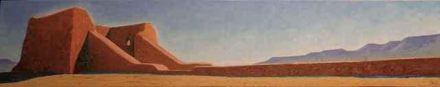 , 'Pecos 2,' , Sorrel Sky Gallery