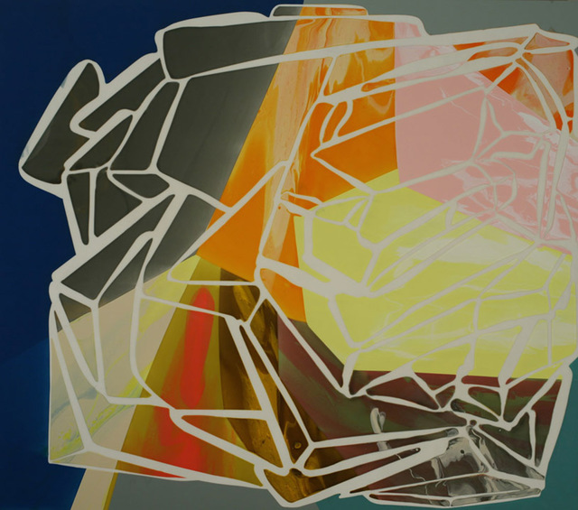 , 'Neogem,' 2015, Winston Wächter Fine Art