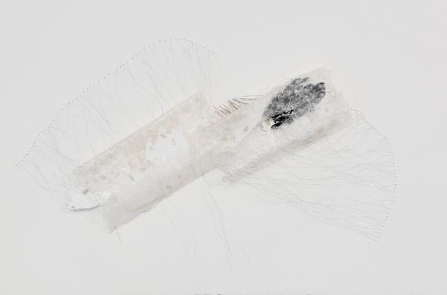 , 'Fragments de vie II,' 2017, L'Atelier 21