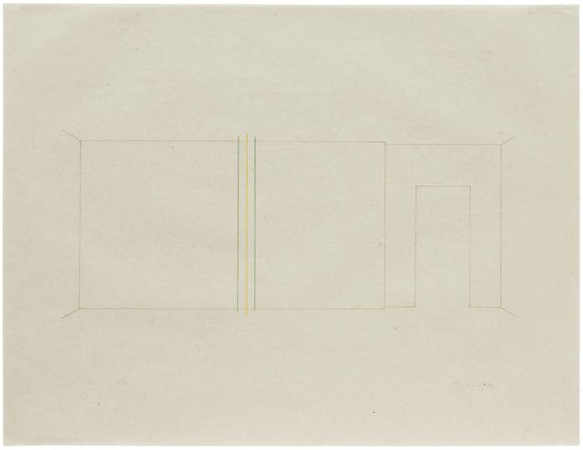 , 'Untitled,' 1984, Jahn und Jahn