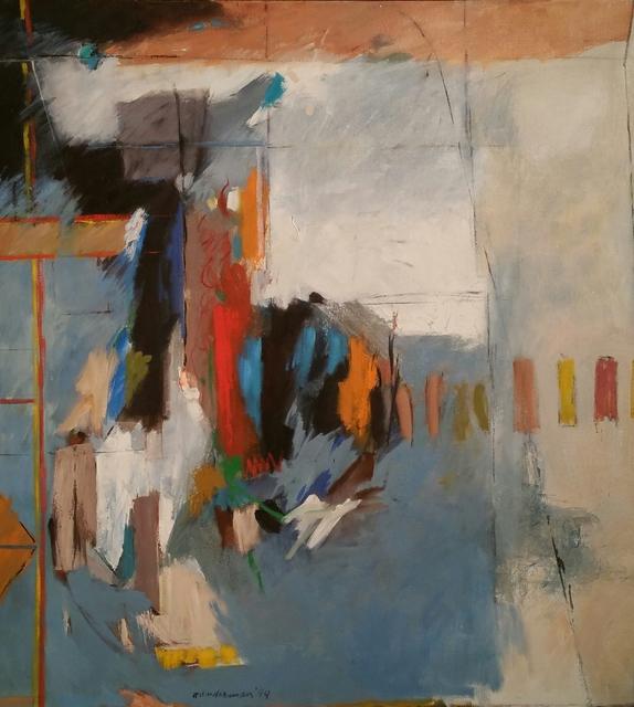 , 'In May,' 1994, Denise Bibro Fine Art