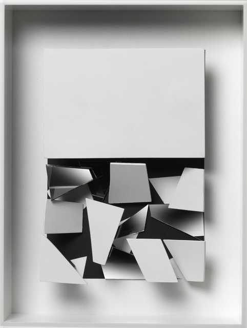 Christian Megert, 'Untitled (ID07)', 2016, The Mayor Gallery