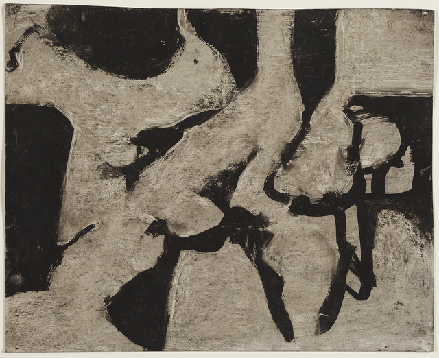 , 'Untitled ,' ca. 1950, Berry Campbell Gallery