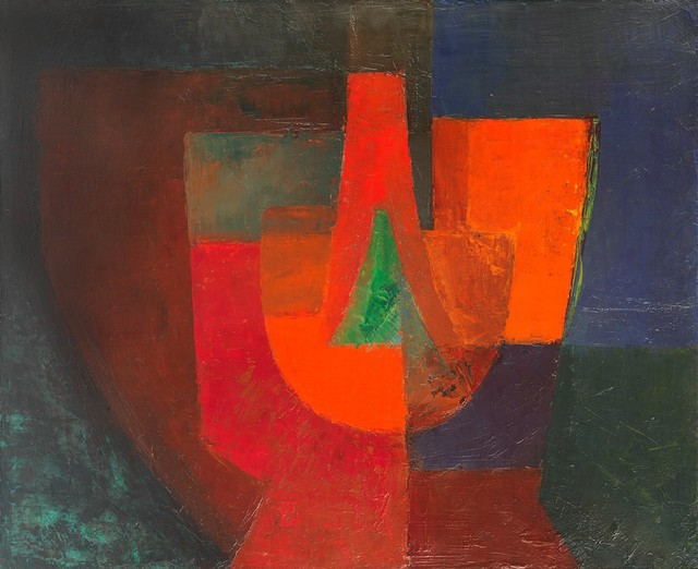 , 'Balancement,' 1948, Whitford Fine Art