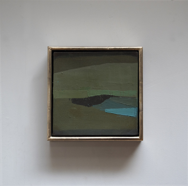 , 'Lake,' 2016, Cadogan Contemporary