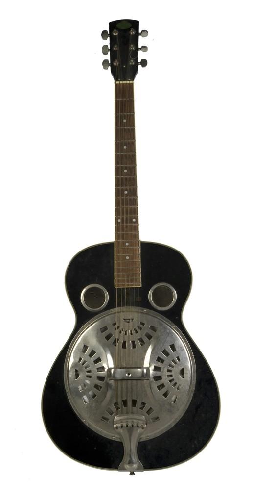 Amy's Guitar