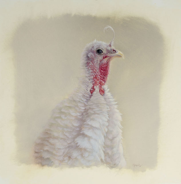 , 'Ugly Turkey,' 2015, Abend Gallery