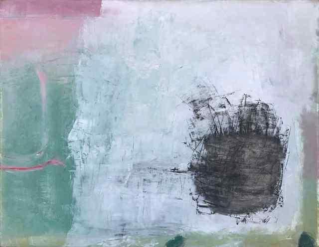 , 'Fragment,' 2018, Vanda Art Gallery