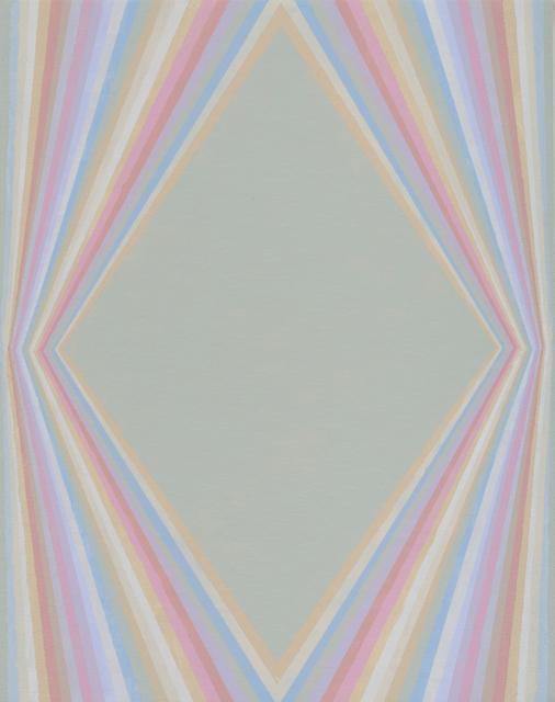 , 'Rough Diamond,' 2014, Linare/Brecht Gallery