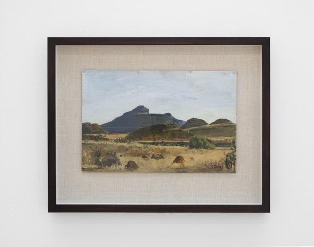 , 'Landscape Near Middelburg,' 2017, SMAC