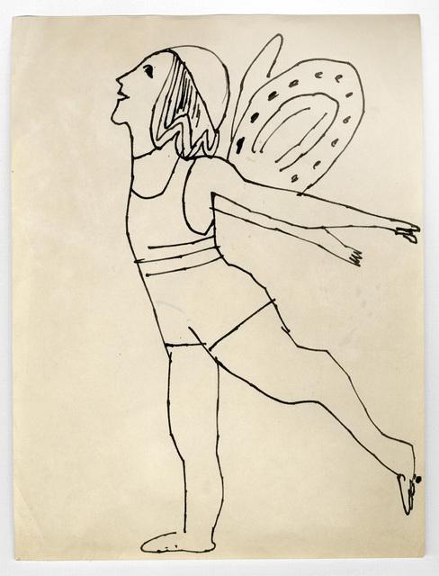 , 'Fairy,' ca. 1954, Laurence Miller Gallery